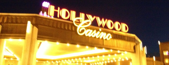 Hollywood Casino Joliet is one of Chicagoland to-do.