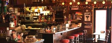 Goose Hollow Inn is one of All-American Joints.