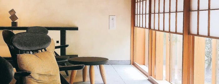 Hoshinoya Kyoto is one of Japan.