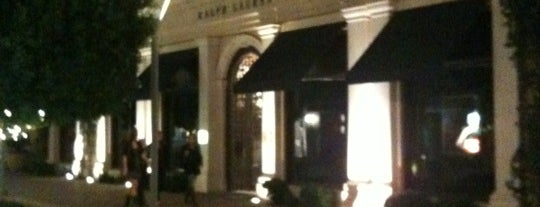 Biltmore Fashion Park is one of Phoenix, AZ.