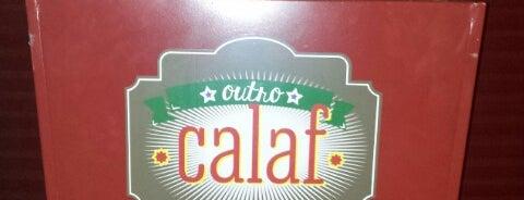 Outro Calaf is one of Bares de Brasília.
