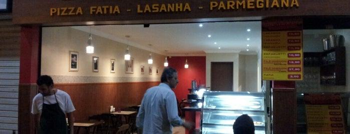 Gratinado is one of Brasília - almoço com bom custo benefício.