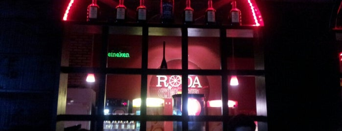 Roda Show is one of Fui, gostei, voltarei e indico! By Otávio Mélo.