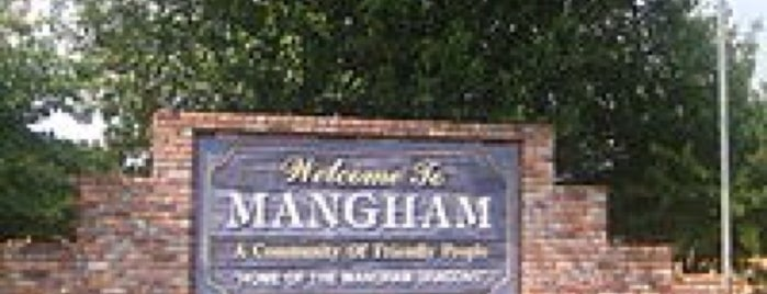 Mangham La is one of Cities I've Been To.