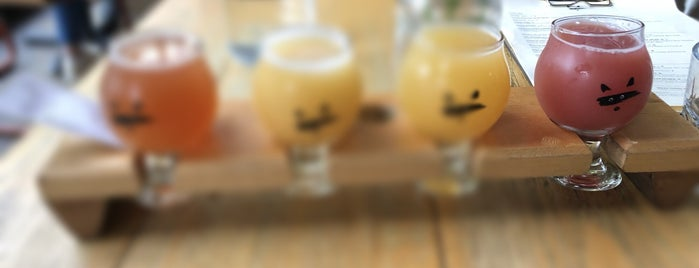 Bandit Brewery is one of Natalia : понравившиеся места.
