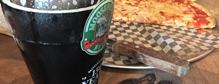 FBI Pizza is one of Restaurants to Try List.
