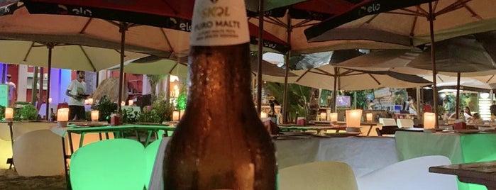 Morro De São Paulo is one of Posti che sono piaciuti a Ewerton.