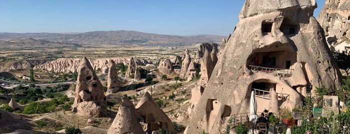 Çiko'nun Yeri is one of Turkey.