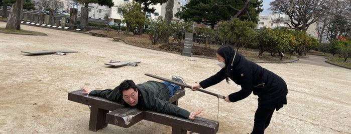 Jejumok Gwana is one of Jeju (제주도).