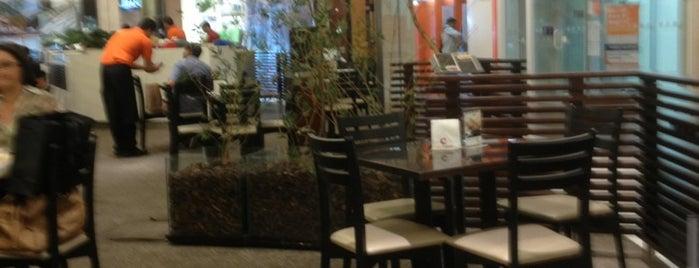 Café Cassis is one of Distrito Federal - Comer, Beber.