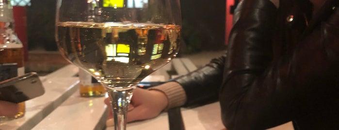 Сияние -Вино и Друзья- is one of Elena : понравившиеся места.