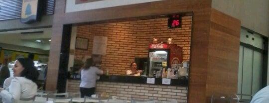 Santakê Food is one of สถานที่ที่บันทึกไว้ของ Fernando.