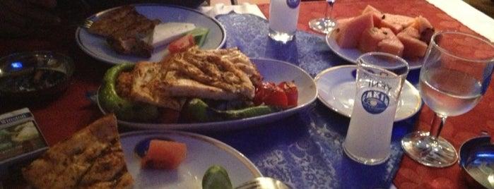Çakır Restaurant is one of Gidilecek Mekanlar.