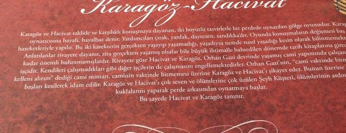 Kukla Kebap is one of Yaşamkent.