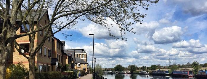 Upper Clapton is one of London's Neighbourhoods & Boroughs.