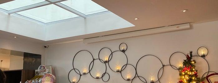 Latteria Mozzarella Bar is one of Singapore 🇸🇬.