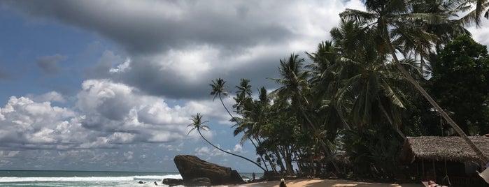 Wijaya Beach is one of Irene : понравившиеся места.