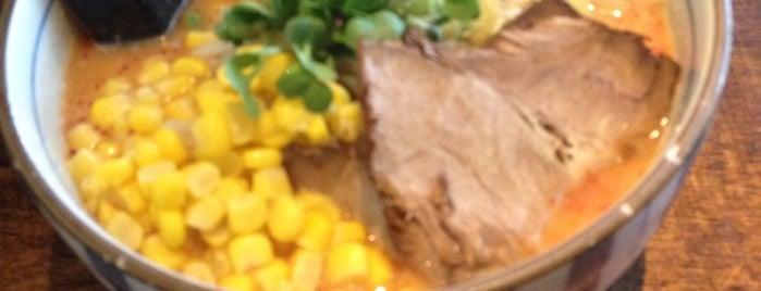Tajima Ramen House is one of Good Eats: South SD Edition.