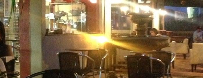 Auguri Café is one of Leticia : понравившиеся места.