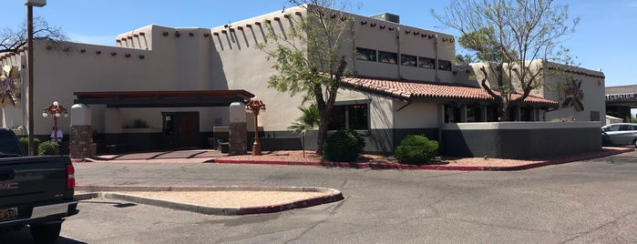 Macayo's Mexican Food is one of Phoenix.