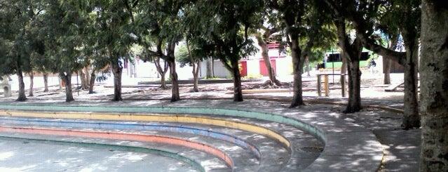 Praça Chico Porto is one of Charles Souza Madureira : понравившиеся места.