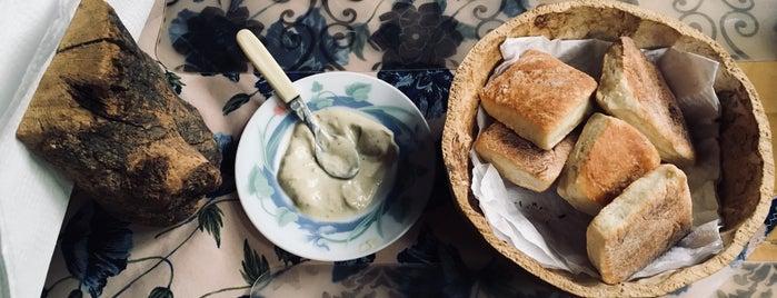 La Posta de Vaimaca (slow food) is one of Uruguai.