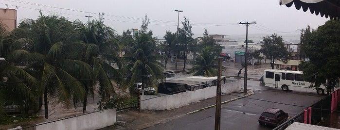 VILA DA SUDENE is one of Andreza : понравившиеся места.