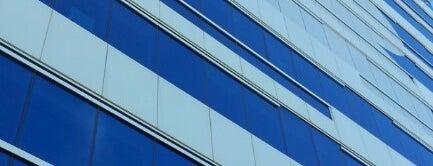 Vakıfbank Elektronik Bilgi İşlem Sistemleri is one of myplaces.