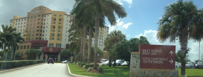 Micccosukee Resort & Gaming is one of Miami.