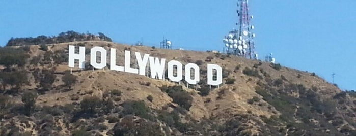 Hollywood Sign View is one of Los Angeles.