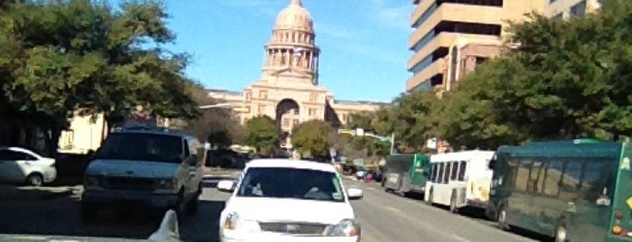 Congress Ave Historic District is one of ATXPlaces2GO/Things2DO.