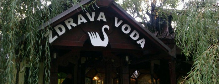 Zdrava Voda is one of Gidilip görülmesi gereken mekanlar.
