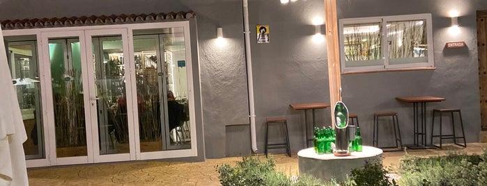 Restaurante Aesgaya is one of Fuengirola to do.