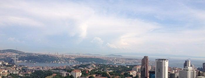 Torun Tower is one of arz-ı'nın Beğendiği Mekanlar.