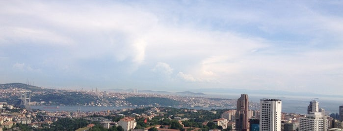 Torun Tower is one of Tempat yang Disukai arz-ı.