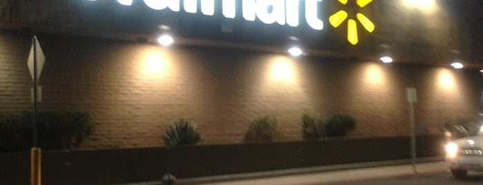 Walmart Supercenter is one of Jeffrey: сохраненные места.