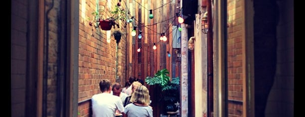 Sydney - Best Restaurants