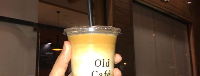 Old Café is one of Gespeicherte Orte von Queen.