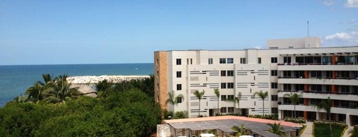 Aak Bal Resort is one of Orte, die Diego gefallen.