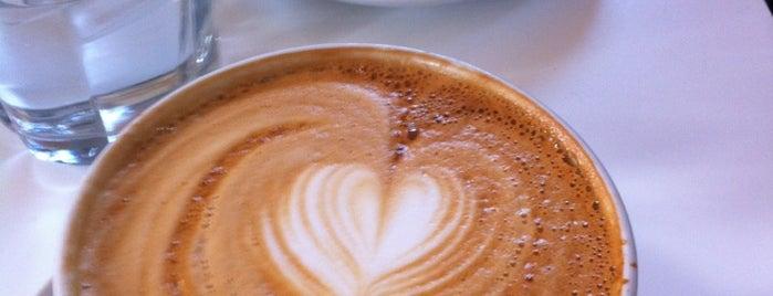 Parisi Coffee is one of Worldwide coffee TODO.