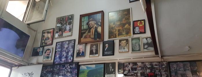 Kartal Restaurant Canım Ciğerimin Yeri is one of İstanbul Yeni.