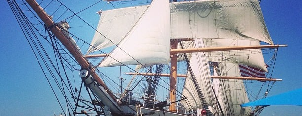 Star of India is one of Trips / San Diego.