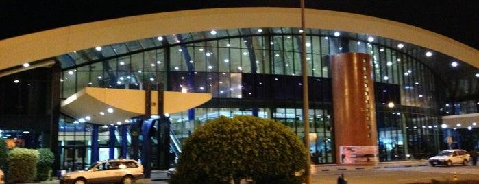 Aeropuerto Jorge Wilstermann is one of Aeropuertos.