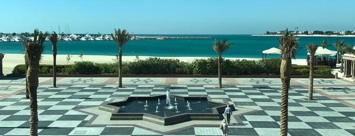 Emirates Palace قصر الإمارات is one of Dubai.