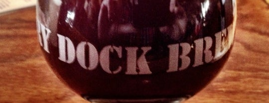 Dry Dock Brewing Company - South Dock is one of Denver.