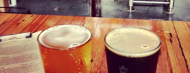 Green Beacon Brewing Co is one of Brisbane Recs.