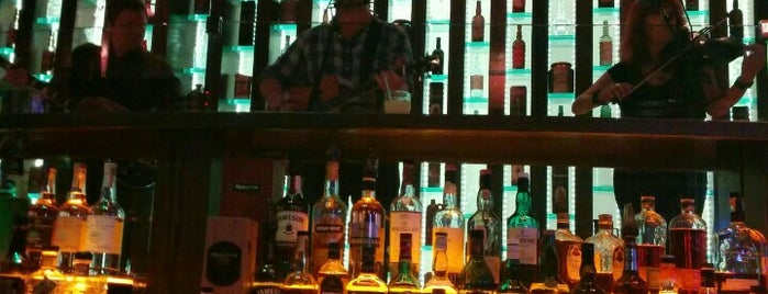 McGettigan's NYC is one of Mark 님이 좋아한 장소.