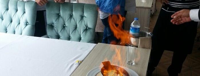 Beluga Fish Gourmet is one of Mişel: сохраненные места.