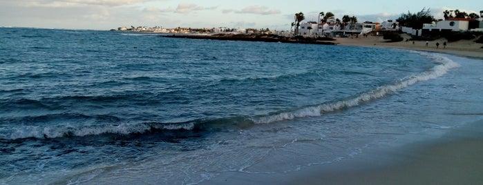 Atlantic Ocean is one of Joud's Liked Places.