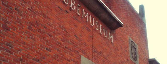 Van Abbemuseum is one of Museums.